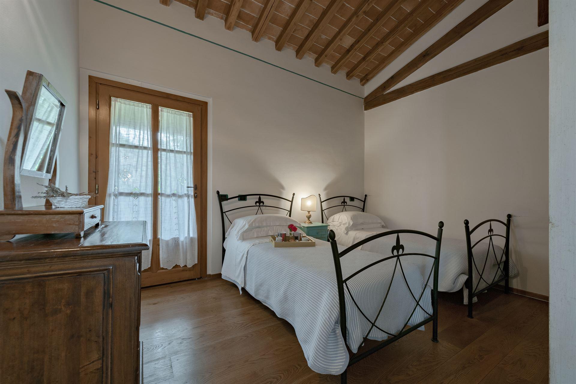 Ferienhaus Villa Sornano Toskana - Urlaub in Sornano ...